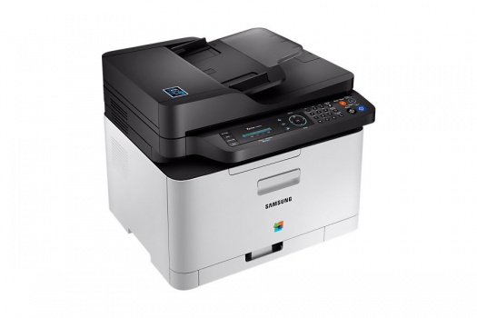 Samsung SL-C480FW 4v1 barevná laserová tiskárna