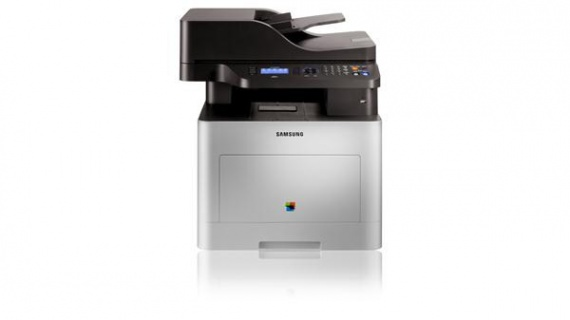 Samsung CLX-6260FR 4v1 barevná laserová tiskárna