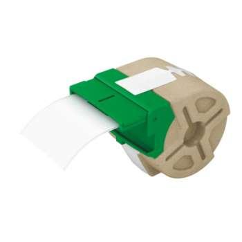 Samolepicí papírová páska Leitz Icon - bílá, šířka 61 mm,...