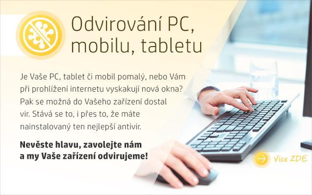 NOVÁ SLUŽBA: zachráníme vaše data!